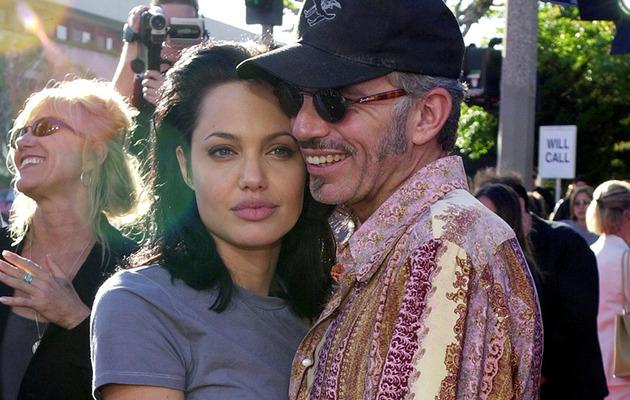 Billy Bob Thornton & Angelina Jolie Still Talk All The Time!