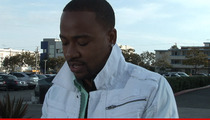 Columbus Short -- Get Your Stuff ... And Get Out ... Orders Judge