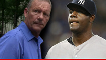 George Brett -- Michael Pineda's Stupid ... You Gotta HIDE the Pine Tar Better Than That