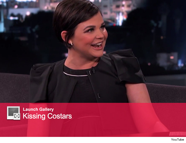 Ginnifer Goodwin Pregnancy