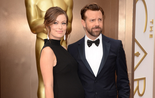 Olivia Wilde and Jason Sudeikis Welcome a Baby Boy!