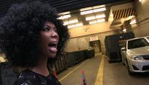 Brandy: Kobe Bryant's Prom Date -- She Kept Her Corsage