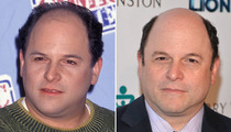 Jason Alexander: Good Genes or Good Docs?