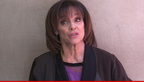 Valerie Harper Sued By Broadway Honcho -- How Dare You Get Brain Cancer During My Play!