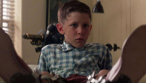 Young 'Forrest Gump': 'Memba Him?!