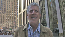 Anthony Bourdain -- My Last Meal Would Be ...
