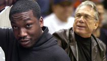 Meek Mill -- Donald Sterling Is 'Definition Of Racism'