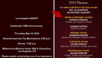 Donald Sterling -- Ironically Slated to Receive NAACP Award Next Month