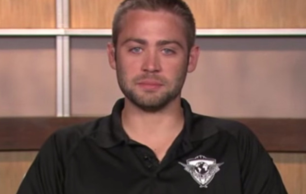 Paul Walker's Brother Gets Emotional Remembering Late Actor