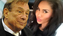 Donald Sterling KNEW He Was Being Recorded -- Ex GF Tells Friends