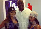 Donald Sterling -- The Magic Johnson Picture That Triggered Racial Rant