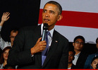 Barack Obama -- Donald Sterling 'Ignorant,' 'Incredibly Offensive'