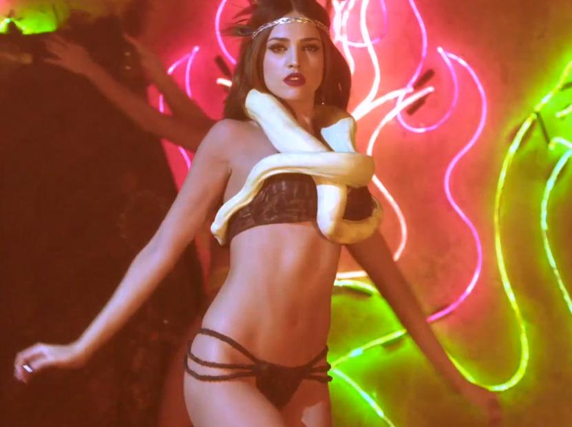 Eiza Gonzalez Naked Porn Videos  Pornhubcom