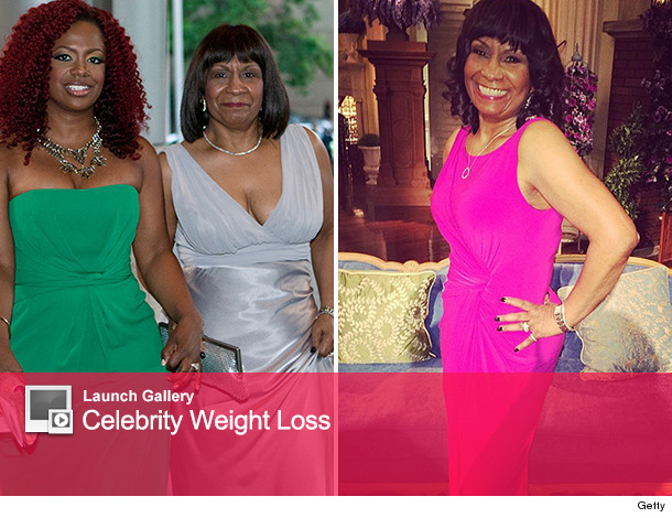 Mama Joyce Weight Loss