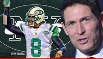 Michael Vick Number Chosen -- Vick Picks #8 in Tribute to Steve Young