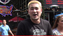 'Pregnant Man' Thomas Beatie -- One Rambling Email and My Ex is Going to Jail