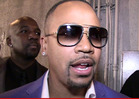 Columbus Short's Wife -- HELP! He Ransacked Our Home!!