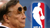 Donald Sterling Suspended From NBA INDEFINITELY After Racist Comments