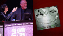 Billy Joel Tried Heroin ... Tells Howard Stern: 'It Got Me So High' [LISTEN]