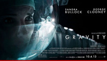 'Gravity' Lawsuit -- Famous Writer Says E=MC Screwed
