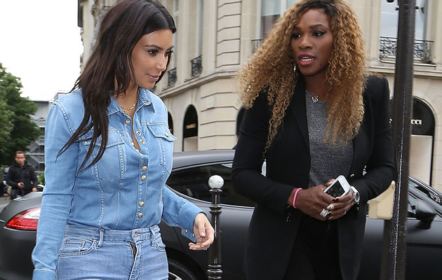 Kim Kardashian: 24 Hours In Paris for Major Wedding Prep!