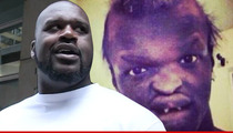 Shaquille O'Neal -- Apologizes for Mocking Man with Genetic Disorder