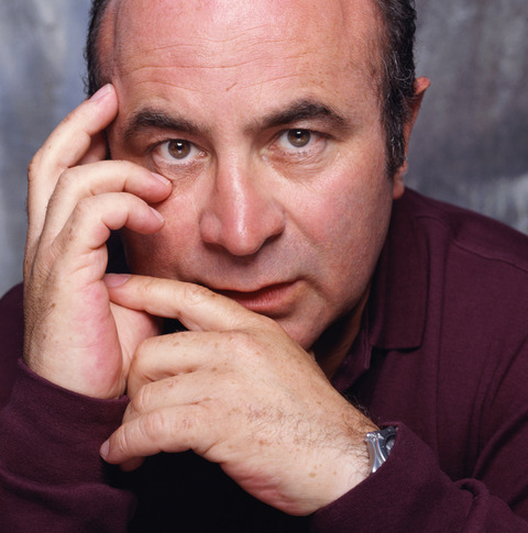 "<span>Bob Hoskins</span><span> -- perhaps best known for his role opposite a bunch of cartoons in ""Who Framed Roger Rabbit?"" died. He was 71. </span>"