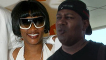 Master P's Wife -- He's a Liar ... I Don't Do Drugs!!!