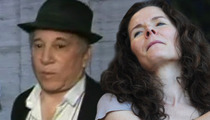 Paul Simon & Edie Brickell -- Police Say She Smelled of Alcohol During Confrontation