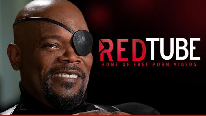 Samuel L. Jackson -- Angers XXX Actors - Stop Promoting