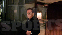 Donald Sterling -- GIGANTIC BALLS!  Dines in Bev Hills