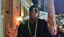 Master P on Wife's Drug Use -- I'm Not Going to Let Drugs Destroy My Family