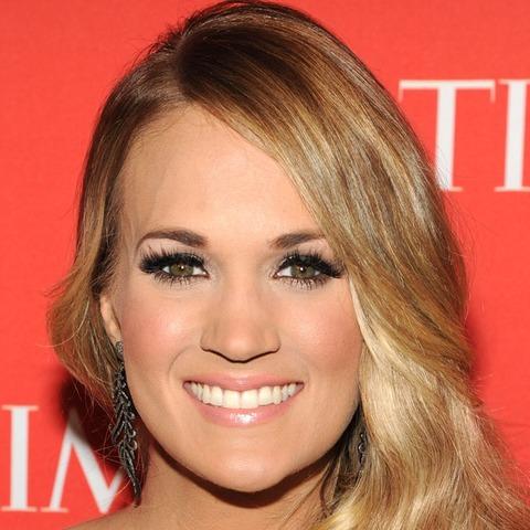 Carrie Underwood!