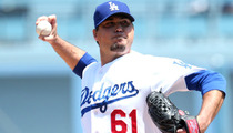 Dodgers Star Josh Beckett -- Witnesses Say Bartender's N-Word Allegation -- BOGUS