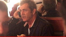 Mel Gibson -- Battery Conviction to be EXPUNGED