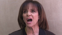 Valerie Harper Rips Broadway Honcho -- How Dare You Accuse Me of Hiding My Cancer!