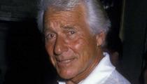 'FBI' Star Efrem Zimbalist Jr. Dead ... Dies at 95