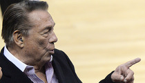 Donald Sterling -- I'M NOT A RACIST