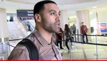 'Real Housewives of Atlanta' Hubby Apollo Nida Pleads Guilty in Massive ID Theft Scheme