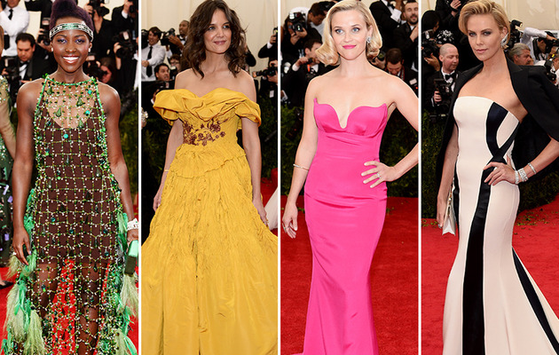 See Our Picks for Best & Worst Dressed at the 2014 Met Gala