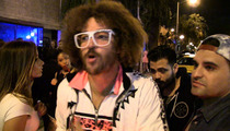 Redfoo -- I'll Settle Up with Rick Ross ... Or Beat His Ass in Court