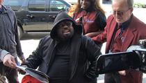 CeeLo Green -- No Regrets Over Passing on 'Happy'