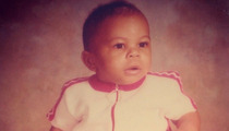 Guess Who This Solemn Little Man Turned Into!