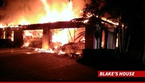 James Blake House Fire -- 4 Dead Bodies Found Inside Tennis Player's Burning Home