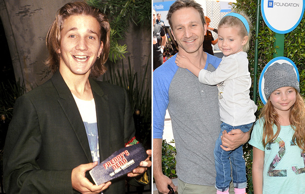 "Breckin Meyer Turns 40 -- Plus, See Who Had a ""Clueless"" Reunion"