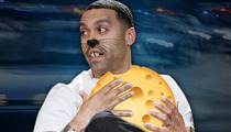 Apollo Nida Plea Deal -- 'RHOA' Star: Sure, I'll Be A Rat For The Government