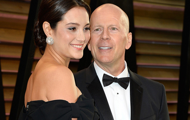Bruce Willis & Wife Emma Heming Welcome Baby Girl -- Find Out Her Name