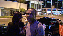 Sugar Ray Leonard -- I Could've Beaten Mayweather ... In My Prime