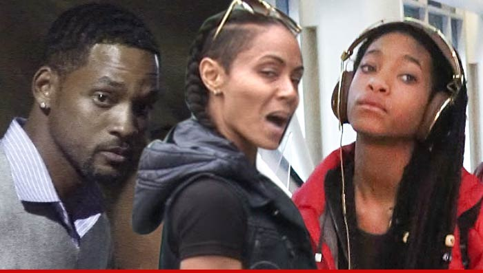 willow smiths sexy pic with moises arias will amp jada