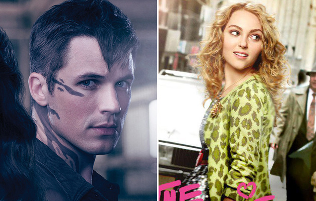 "CW Cancels Fan Favorites Like ""Carrie Diaries,"" ""Tomorrow People"" & More!"